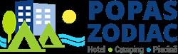 Camping Zodiac Logo